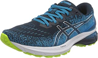 ASICS Gt-2000 9 Knit, Road Running Shoe Homme