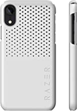 Razer Arctech Slim for iPhone XR Case: Thermaphene & Venting Performance Cooling - Wireless Charging Compatible - Mercury ...