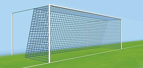 Cordamanía 7 net voor voetbaldoelen voor volwassenen, uniseks, wit, 6,10 x 2,10 x 1,00 x 1,50