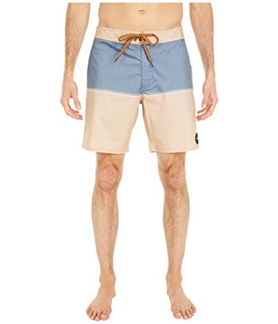 RVCA Grove Trunks (Honey) Men