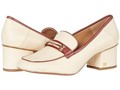 Sam Edelman Flo (Summer Sand/Paprika Modena Calf Leather) Women