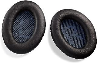Bose SoundLink Around-Ear Wireless Headphones II Ear Cushion, Pair, Black