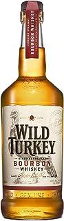 Wild Turkey Bourbon Whiskey 1 x 0.7 l
