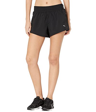 PUMA Run Cooladapt 3 Woven Shorts