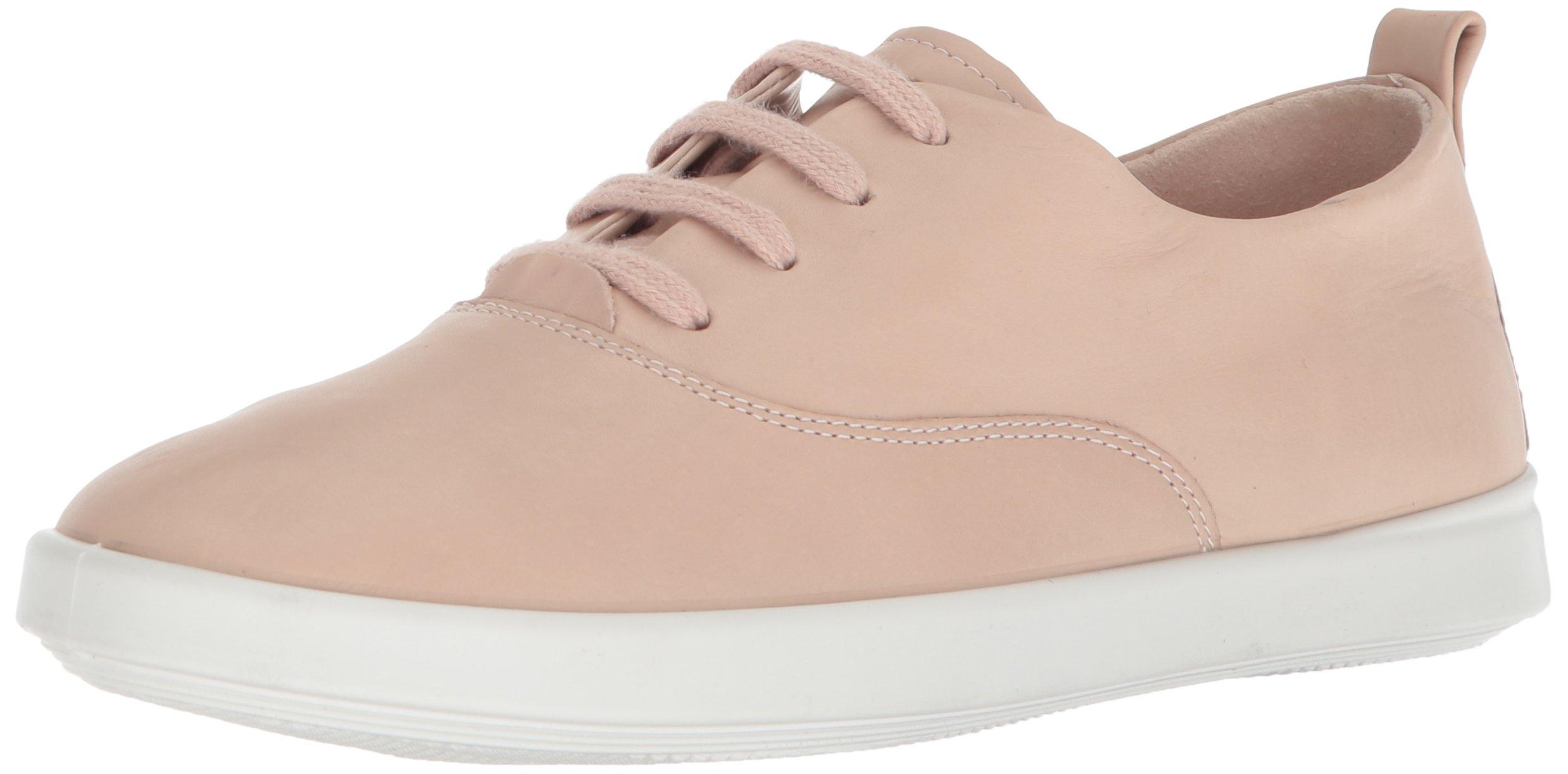 ECCO 女式休闲系带运动鞋