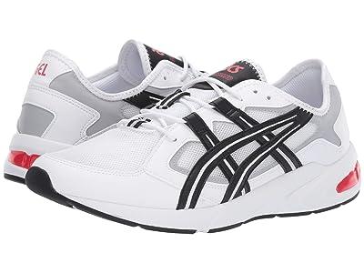 ASICS Tiger Gel-Kayano 5.1 (White/Black) Men