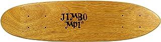MPI NOS Mahogany Skateboard Deck