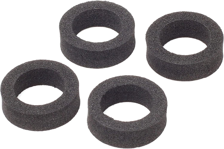 Hot Bodies 114751 Servo Saver Dust Cover Std D815, 114751