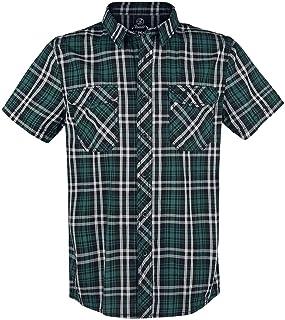 3194172339f6 Amazon.es: Camisas A Cuadros - Brandit