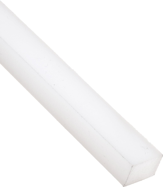 UHMW Ultra High Sales results No. 1 Molecular Polyethylene NEW before selling ☆ Rectangular Bar Weight