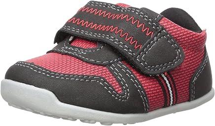 Carter's Kids' Every Step Stage 3 Boy's Walk, Jamison-Wb Sneaker