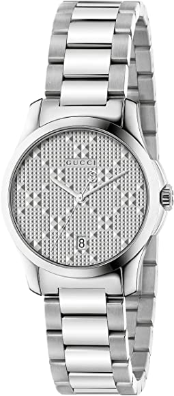 G-Timeless Small 27mm - YA126551