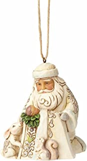 Best jim shore santa with baby jesus ornament Reviews