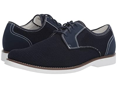 Dockers Orville (Navy Knit/Nubuck) Men