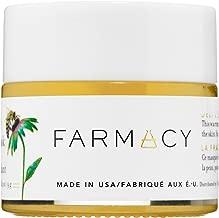 Farmacy Honey Potion Hydration Mask 0.32 oz -Name Brand Perfume Sample-Vials Included-