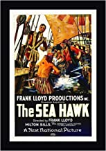 Milton Sills, Wallace Beery, The Sea Hawk, 1924 by Hollywood Photo Archive 27