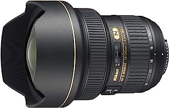 Nikon AF-S 14-24mm F2.8 G - Objetivo con Montura para Nikon (Distancia Focal 14-24mm, Apertura f/2.8)