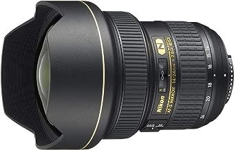 Nikon 14-24mm f/2.8G ED AF-S NIKKOR  Lens for Nikon SLR Cameras