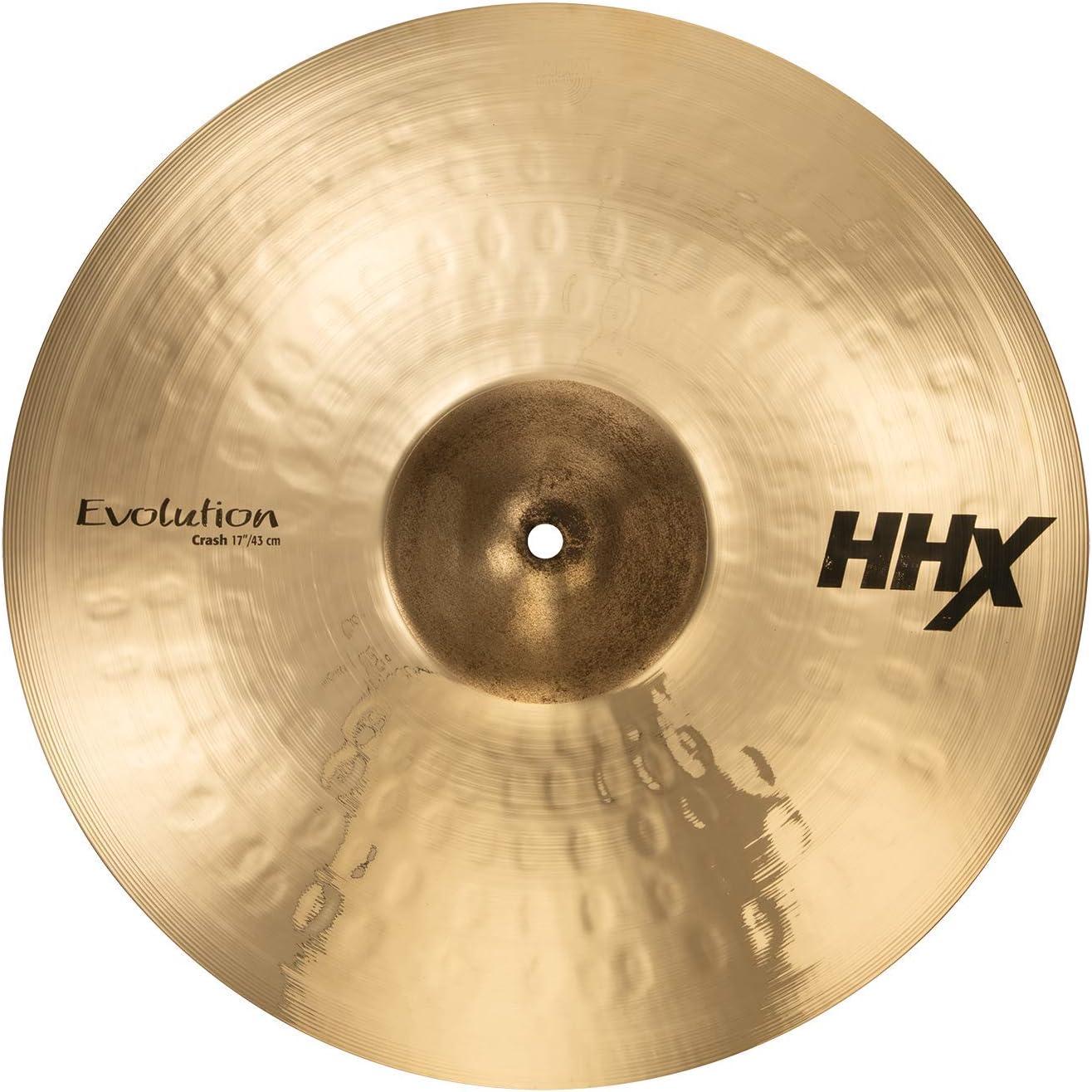 Finally popular brand Sabian Crash Cymbal 11706XEB gift 17
