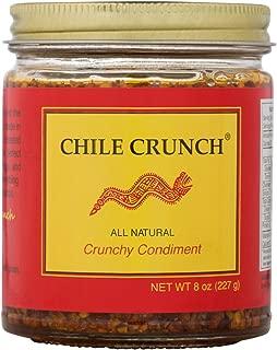 Chile Crunch 1 Jar