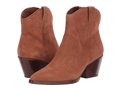 Dolce Vita Serra (Brown Suede) Women