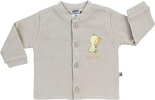 Alter: 3-4 Jahre Jacky M/ädchen Unterhemden 770861 2er-Pack Gr/ö/ße: 98//104 Wei/ß//Rosa