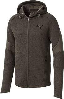 Puma Men's Evostripe Fz Hoodie Sweatshirt