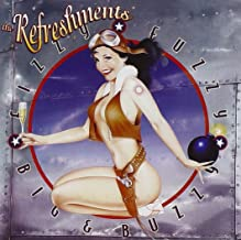 Best the refreshments cd Reviews