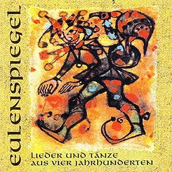 Lieder und Tänze aus vier Jahrhunderten