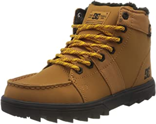 DC Shoes Woodland, Basket Homme