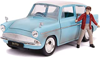 1:24 Harry Potter and 1959 Ford Anglia Die-Cast Vehicle
