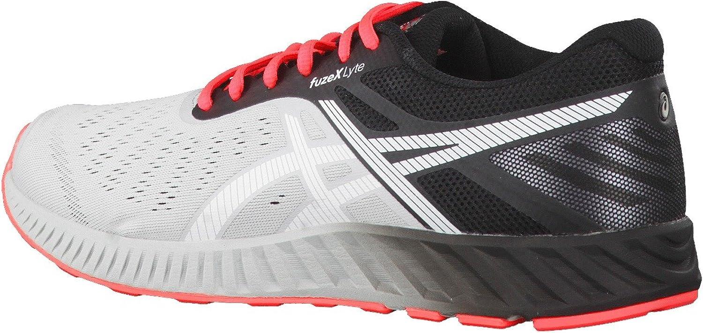 ASICS FUZEX LYTE Chaussures de course pour homme (T620N) - Gris ...
