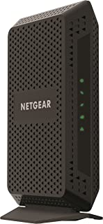 NETGEAR Cable Modem CM600 – Compatible with all Cable Providers including Xfinity..