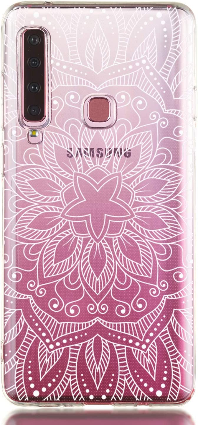 Amocase Cute Floral Case with 2 in Stylus 1 Long-awaited Galaxy Free Shipping Cheap Bargain Gift A Samsung for