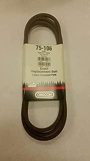 MowerPartsGroup Deck Drive Belt Made with Kevlary AYP 130969 Ariens 21546080 Husqvarna 532130969
