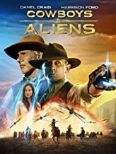 Best cowboys and aliens movie free Reviews
