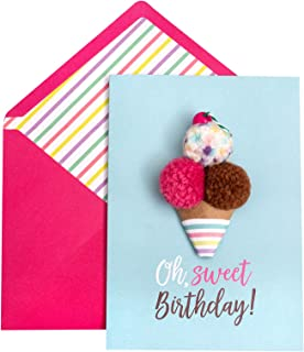 Jolee's Boutique 8600463 Greeting Card, Oh Sweet