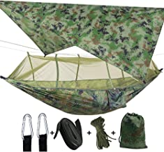 Best 2 person camping hammock tent Reviews