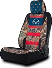Best realtree american flag seat covers Reviews