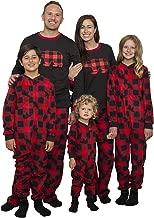 Mad Dog Concepts Matching Set Family Christmas Holiday Pajamas+slipper socks