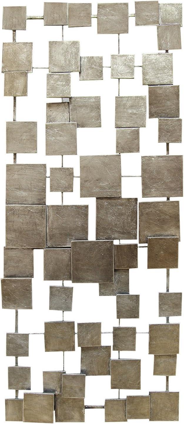 Oklahoma City Mall Stratton Home Decor SHD0211 Geometric Wall Sale item 14.00 Tiles W