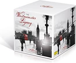 Westminster Legacy The Collectors Edition Var