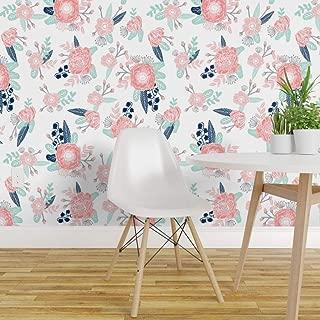 mint leaf wallpaper