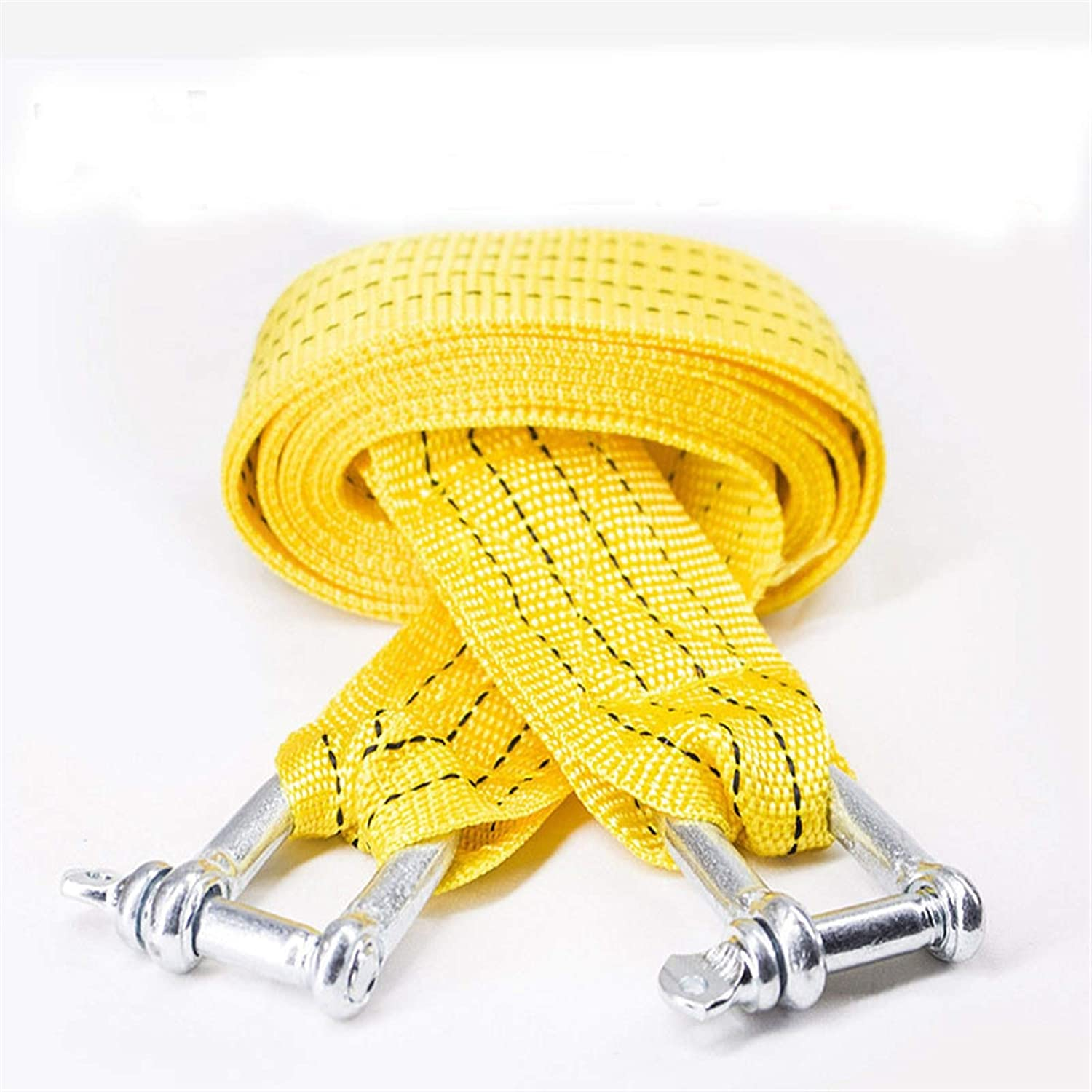 MING-BIN Winch Fashion Rope Towing Winches 4M A surprise price is realized Heavy Car 5 Ton Tow C Duty