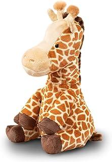 SimpliCute Stuffed Giraffe Plush - Adorable Small Giraffe Stuffed Animal Toy for All Ages