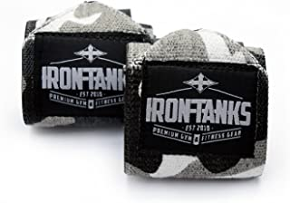 Iron Tanks Heavy 18