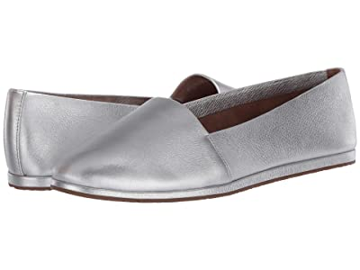 Aerosoles Holland (Silver Leather) Women