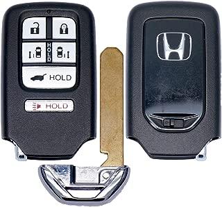 Genuine Honda 72147-TK8-A51 Entry Key Fob Assembly