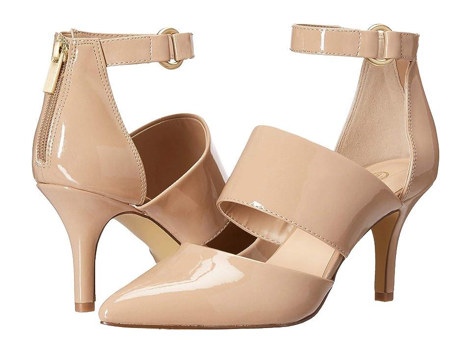 Bella-Vita Diana II (Nude Patent) High Heels