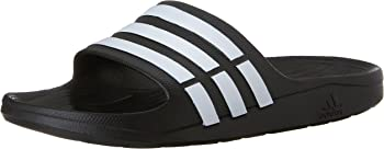 adidas Duramo Men's Slide Sandal